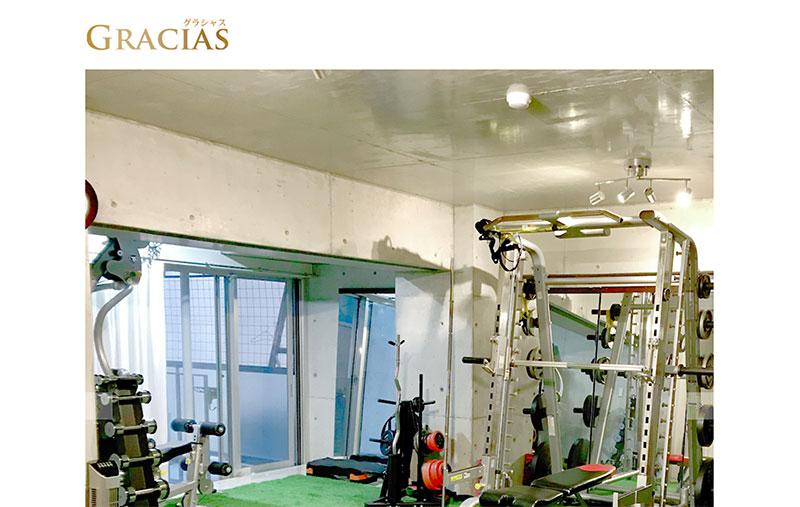 GRACIAS 大阪本町店