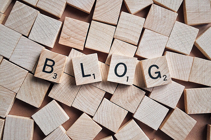 なぜブログを書くのか。ブログを書く6つのメリットのアイキャッチ画像