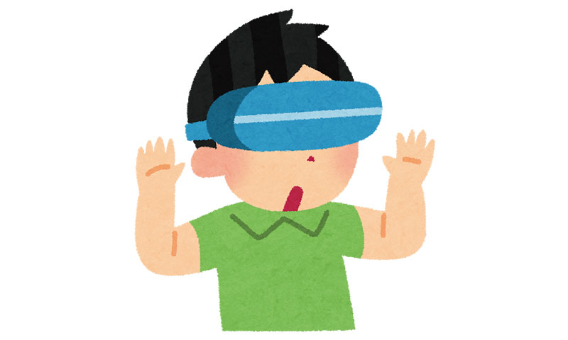 「PlayStation VR」最近何かと話題のVRが気になるのアイキャッチ画像