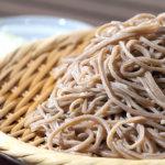 東京に来て初めて知った「蕎麦湯」