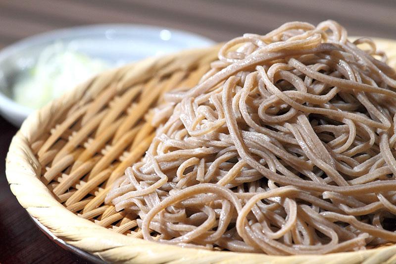 東京に来て初めて知った「蕎麦湯」のアイキャッチ画像