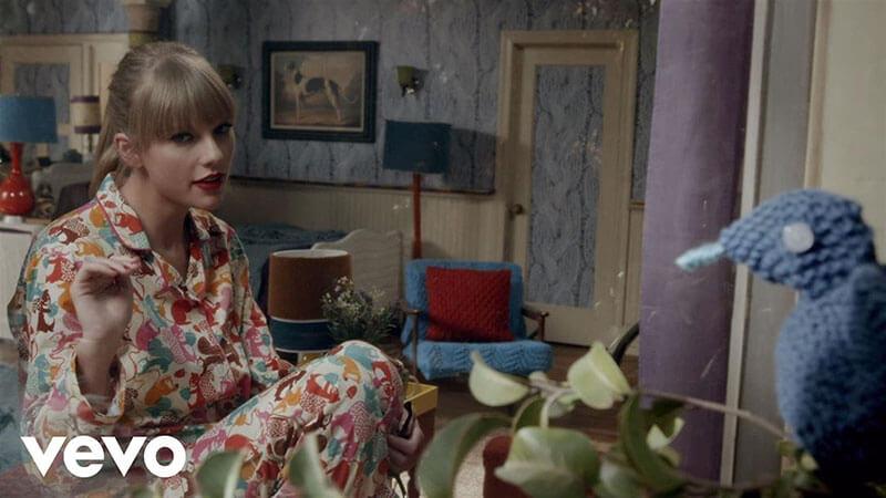 Taylor Swift(テイラー・スウィフト)のおすすめ人気曲・アルバムをご紹介のアイキャッチ画像