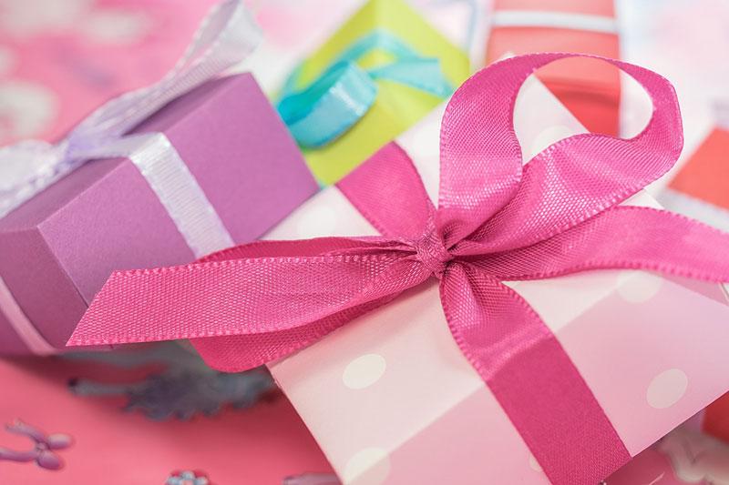 彼女・女性への誕生日プレゼントにおすすめのブランドのアイキャッチ画像