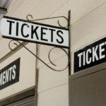 チケットの転売は違法行為?