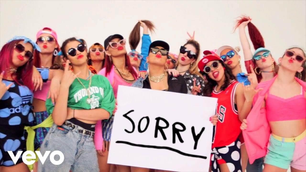 Justin Bieber(ジャスティン・ビーバー)のおすすめ人気曲・アルバムのアイキャッチ画像