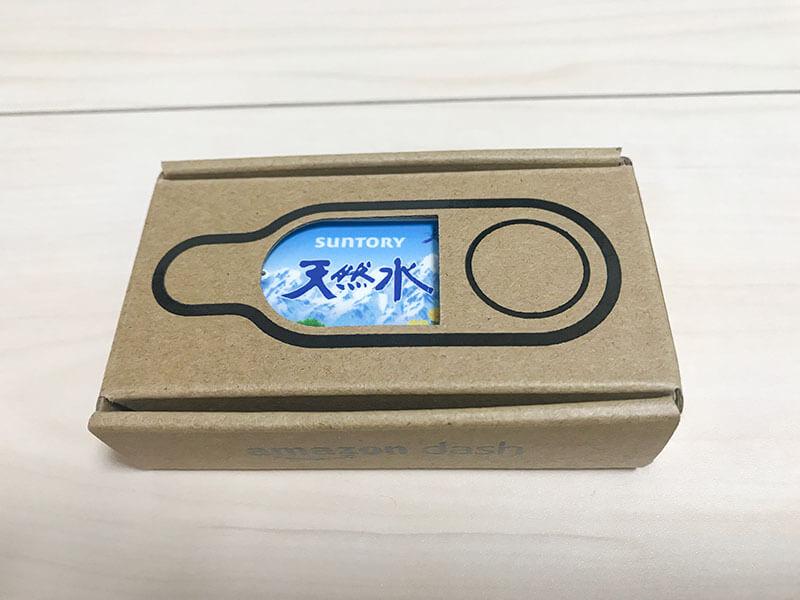Amazon Dash Button(アマゾン ダッシュ ボタン)使ってみた!初期設定方法・使い方・感想のアイキャッチ画像