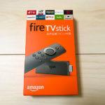 AmazonのFire TV Stick購入レビュー!スペックや初期設定・使い方の説明まで