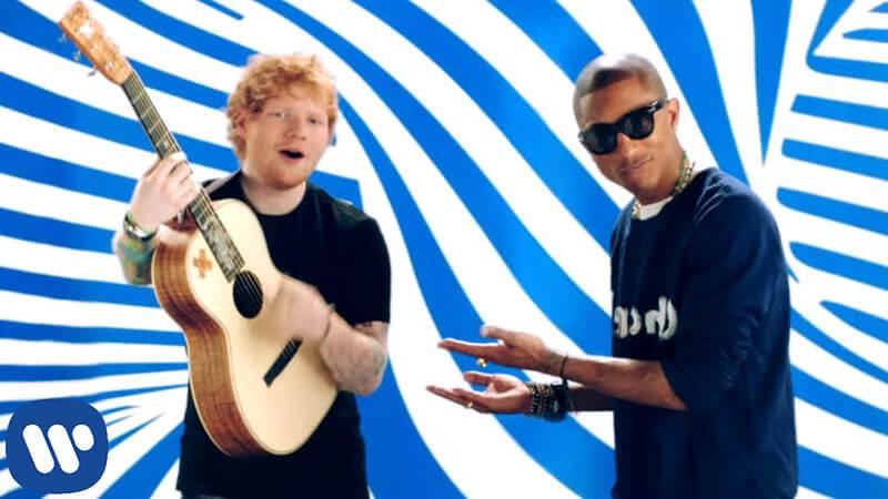 Ed Sheeran(エド・シーラン)のおすすめ人気曲・アルバムのアイキャッチ画像