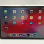 新型iPad Pro(2018年モデル)の11インチとApple Pencil(第2世代)の購入レビュー・使った感想