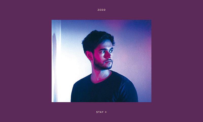 ZEDD(ゼッド)のおすすめ人気曲・アルバムのアイキャッチ画像