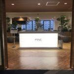 パーソナルトレーニングジムのFiNC Fit(有楽町店)で体験トレーニング!!