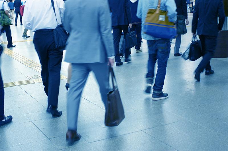 駅や電車の中でガチでやめて欲しい13の迷惑行為のアイキャッチ画像