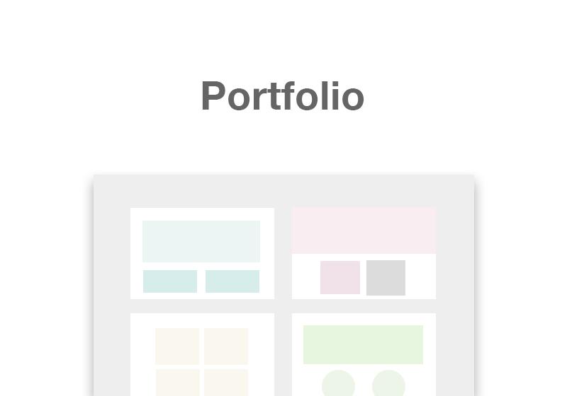 Webデザイナーのポートフォリオの作り方のアイキャッチ画像