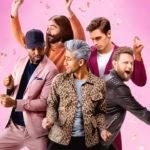 Netflixの『QUEER EYE(クィアアイ)』が面白い!その魅力や登場人物について紹介