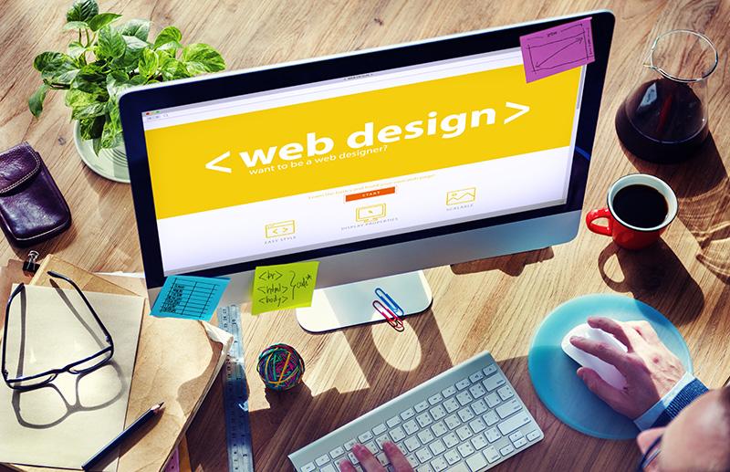 Webデザイン初心者が陥りがちなダサいデザインの失敗あるあるのアイキャッチ画像