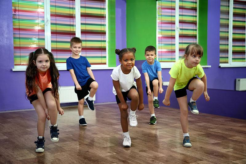 東京のキッズにおすすめのダンススクール!子供向けを厳選!のアイキャッチ画像