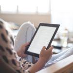 電子書籍と紙の本はどう違う?電子書籍のメリット・デメリット